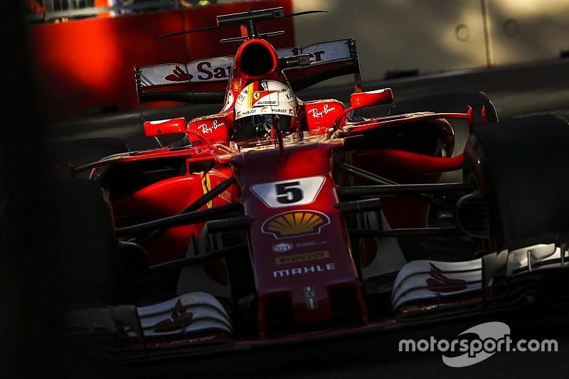 Button pide a la F1 seguir y dejar ya la polémica con Vettel