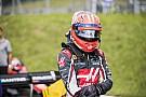 FIA F2 Ferrucci, protegido de Haas, pasa de GP3 a F2