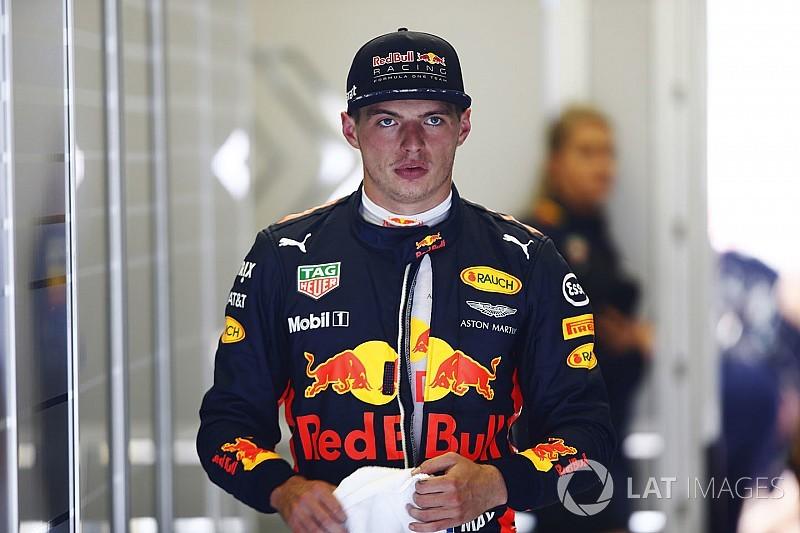 Jos Verstappen: Das macht Max Verstappen in der Formel 1 2018
