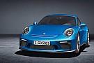 Porsche 911 GT3 Touring Package 2018: así es el más discreto de la saga