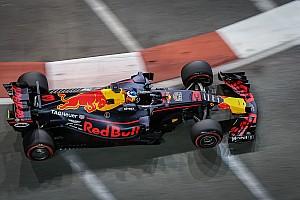 Formel 1 News Bestätigt: Aston Martin wird Red-Bull-Titelsponsor in der Formel 1