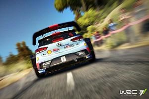 WRC Noticias de última hora Vídeo: el nuevo WRC 7 y sus etapas épicas