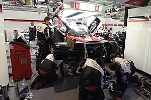 Le Mans 速報ニュース 【ル・マン24】トヨタ村田氏「勝てるクルマを作ったのに勝てなかった」