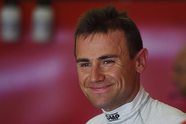 Davide Rigon e la Ferrari i più rapidi nelle Libere al Paul Ricard