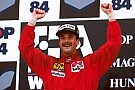 F1 legend Mansell's verdict on current stars – and the Halo