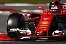 2. Barcelona testleri 4. gün: Raikkonen uçtu, Ferrari zirveye döndü!