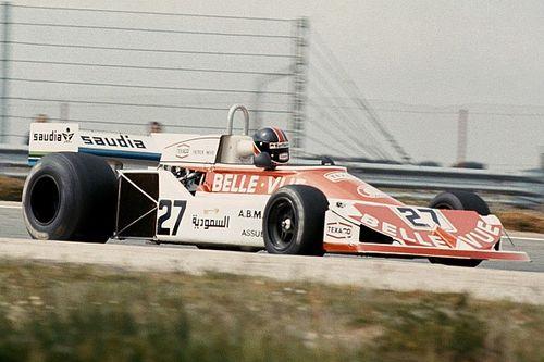 Williams viert in Monaco 750ste Grand Prix-deelname