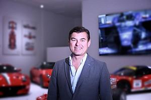 General Sajtóközlemény A Motorsport Network értékesítői csapata tovább bővül