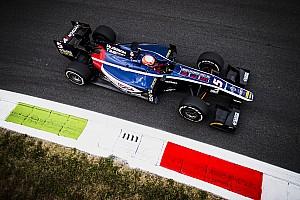 FIA F2 レースレポート F2モンツァ レース2:昨日の悔しさ晴らすギオットが優勝。松下は7位