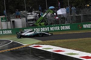 Formule 1 Réactions Bottas s'en remet à un dimanche