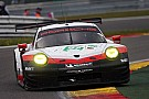 Blancpain Endurance Porsche working on factory-backed entry for Spa 24 Hours