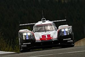 WEC 速報ニュース 【WEC】スパ予選:1号車ポルシェがPP。トヨタ2-3番手に続く