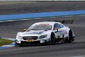 DTM News Gemischte Gefühle bei Mercedes nach DTM-Auftaktsieg in Hockenheim