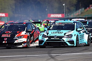 TCR Preview Dubai: Vernay e Tassi all'ultimo duello, con Comini e Colciago alla finestra