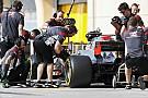 Команды Ф1 изменили заднюю часть машин из-за аварии Монгера