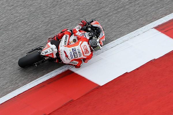 """MotoGP Noticias de última hora Lorenzo: """"El podio aún no es un resultado realista"""""""