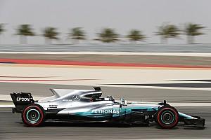 فورمولا 1 أخبار عاجلة بوتاس ركّز عمله على محاكاة السباق في اليوم الثاني من تجارب البحرين