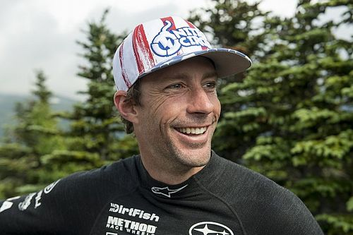 Travis Pastrana's Nitro Rallycross series dates revealed
