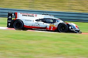 WEC Résumé d'essais libres EL1 - Porsche d'un souffle devant Toyota