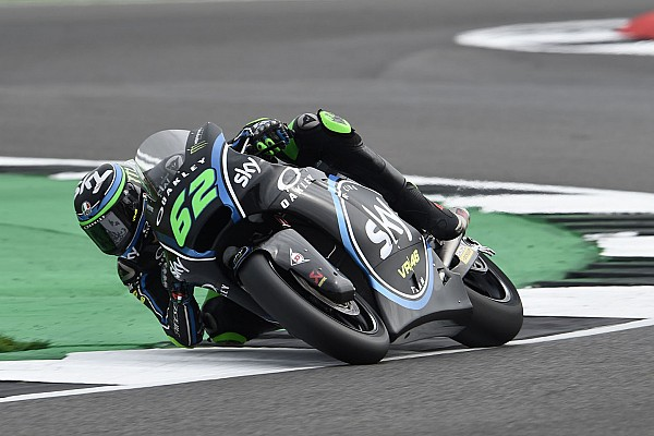 Stefano Manzi centra un grande settimo posto a Silverstone