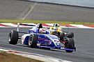 FIA-F4選手権 【FIA-F4】ル・ボーセ、第3戦で全員入賞「今後は一発の速さを改善」