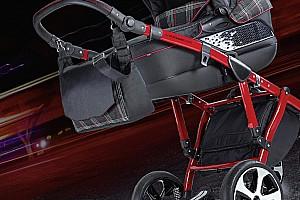 Automotive Noticias de última hora Un Volkswagen GTI en un carrito de bebé