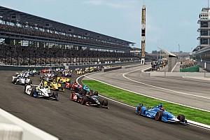 Jeux Video Actualités L'IndyCar et l'Indy 500 seront dans Project CARS 2
