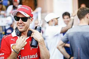Stop/Go Livefeed Vettel lett a nap versenyzője Monacóban!