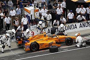 Alonso resmi akan kembali berlaga di Indy 500