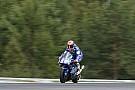 【Moto2】チェコ予選:パッシーニが自身初のPP。中上振るわず15位
