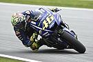 MotoGP Yamaha, Misano testinde arka lastik ömrüne odaklandı