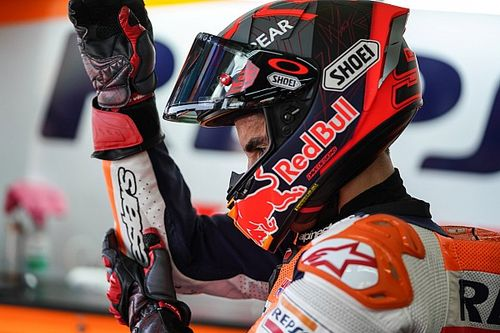 Marc Marquez set to miss Brno MotoGP race after more surgery