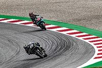 Yamaha requests to unseal engines after early season issues