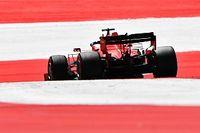 Canlı Anlatım: Avusturya GP sıralama turları