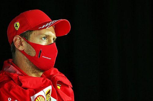 "Vettel reconoce ""charlas informales"" con Racing Point"