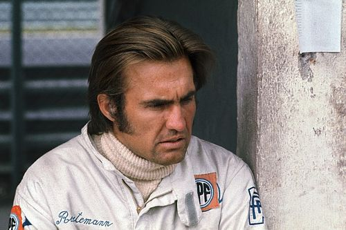 Ex-F1 star Reutemann moved to intensive care in worsening condition