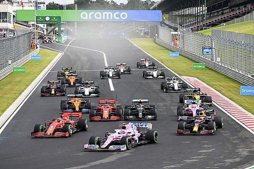 F1 2021: Confira os horários e como acompanhar o GP da Hungria, com F3 e W Series