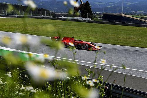 Leclerc szerint a Ferrari találhatott valamit, de ez még mindig nem az igazi