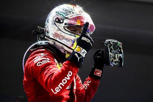 Achtergrond: Kan Vettel terugkeren bij Red Bull? 'Breng hem thuis'