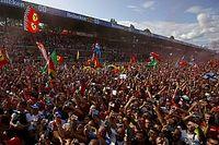 F1 verwacht toeschouwers in 2021, maar wil ook social distancing