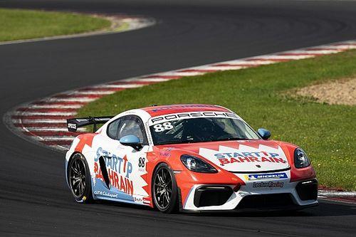 Objectif titre en Pro-Am en Porsche Sprint Challenge Central Europe pour Marylin Niederhauser