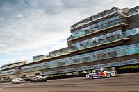 The Bend makes Supercars hub offer