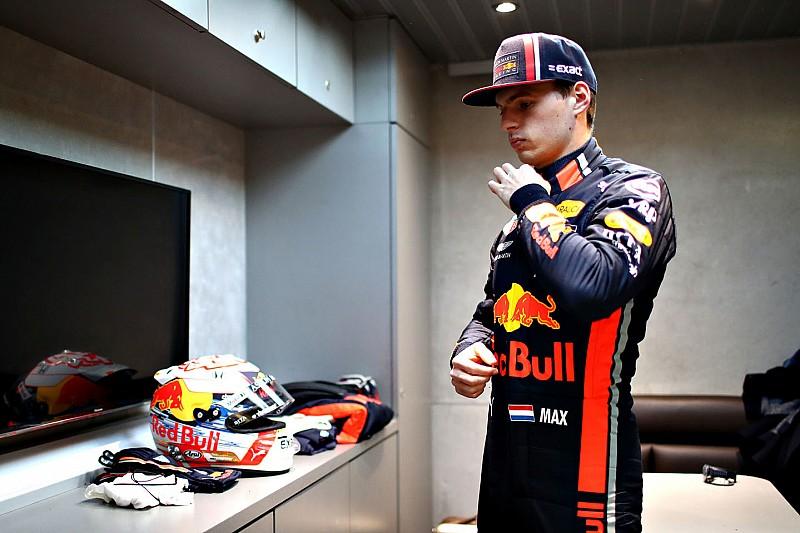 Verstappen asume que Honda no será