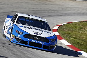 Keselowski fends off Elliott for Stage 1 win at Martinsville