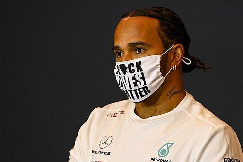 Hamilton is megszólalt a szaúdi verseny körüli balhéról