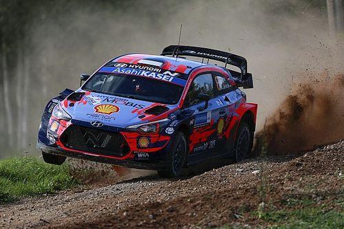 Тянак выиграл Ралли Эстония – это первая победа чемпиона WRC в нынешнем сезоне