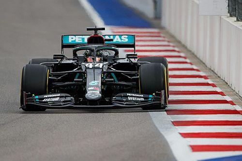 F1: Hamilton é punido com 10 segundos por teste de largada feito antes da corrida