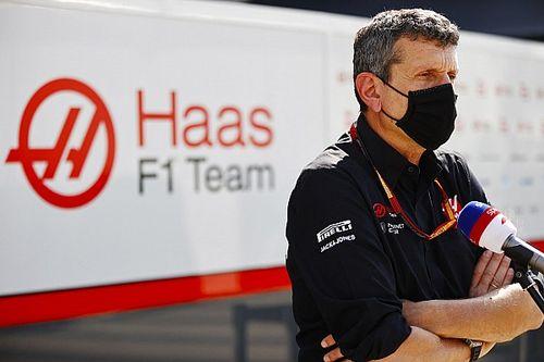 Steiner chciałby Schumachera