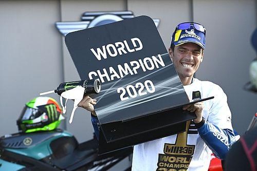 Connaissez-vous tous les Champions du monde 500cc et MotoGP?