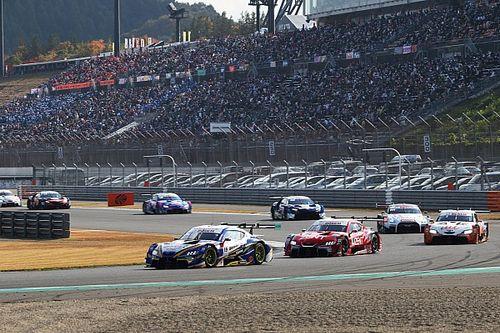 Can Toyota break Honda's SUPER GT stronghold at Motegi?
